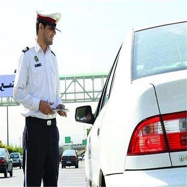 جرایم رانندگی و مدارک مورد نیاز جهت اعتراض