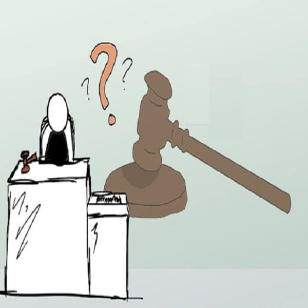 درجہ بندی مجازات حبس و انواع آن در قانون