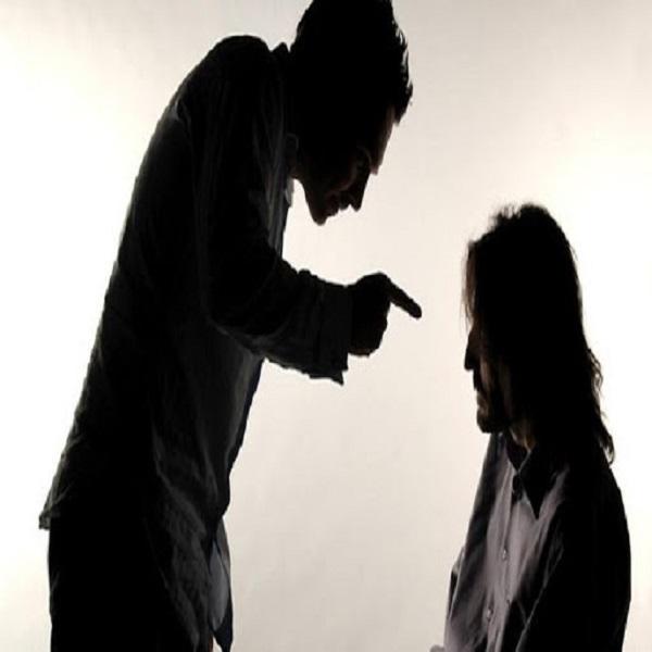 داد و فریاد و پرخاشگری نمیتواند تهدید