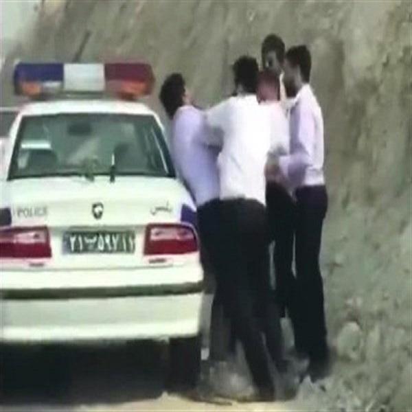 مجازات توهین کنندگان به پلیس چیست؟