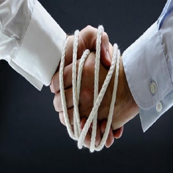 عقد معلق چیست و موارد استفاده آن