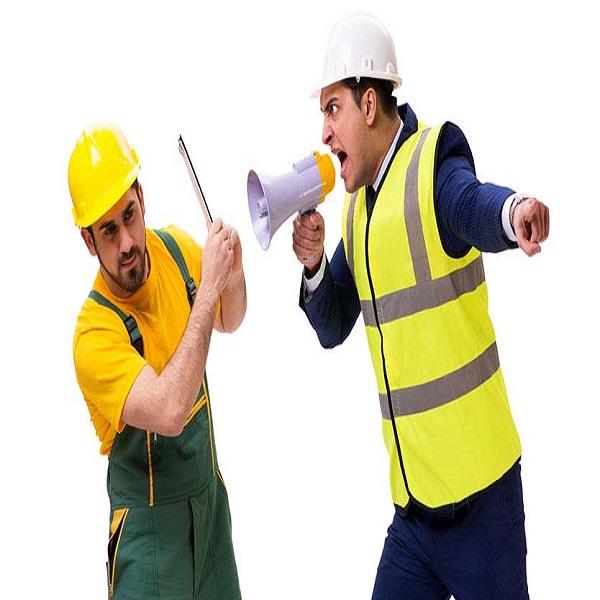 روابط کارگر و کارفرما در شورای عالی کار