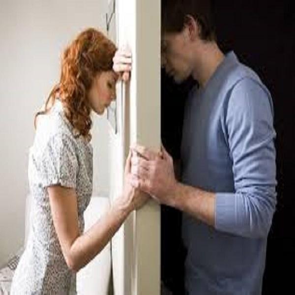 حضور زوجه در منزل مشترک دلیل تمکین است