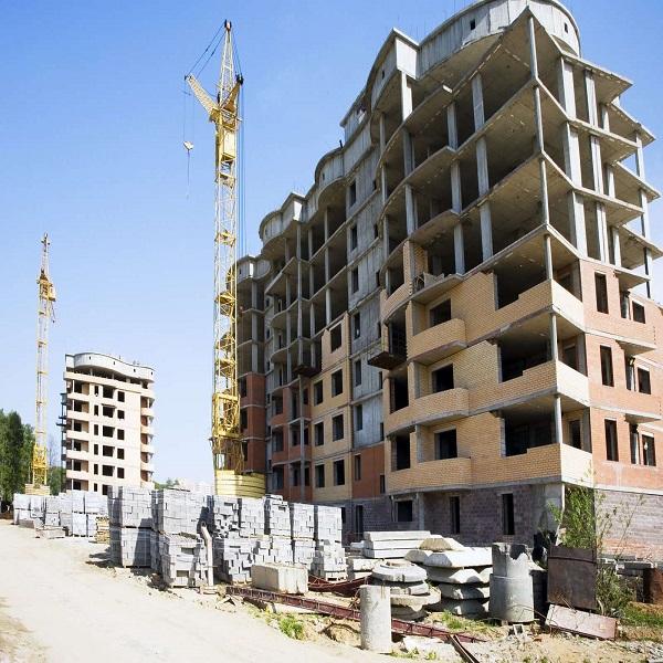 احداث بنای غیر مجاز در خارج از حریم