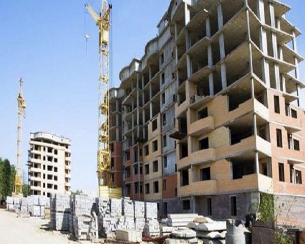 تخلفات ساختمانی