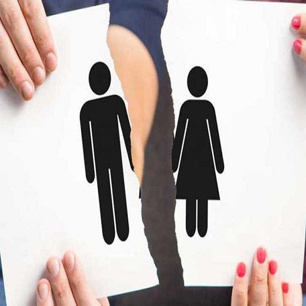 مشاوره کاهش طلاق