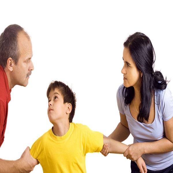 ازدواج مادر حضانت فرزندان