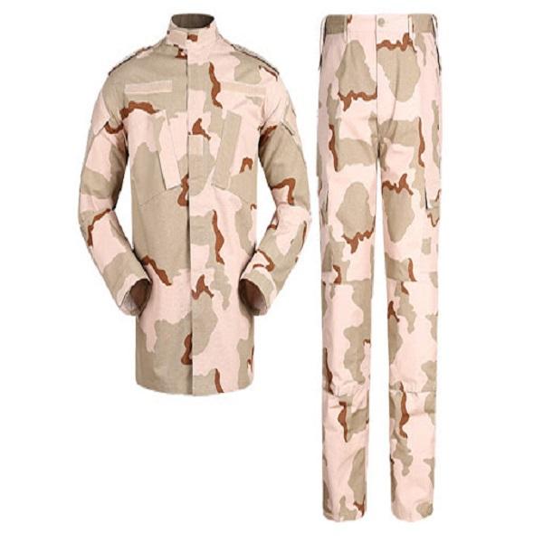 لباس نظامی