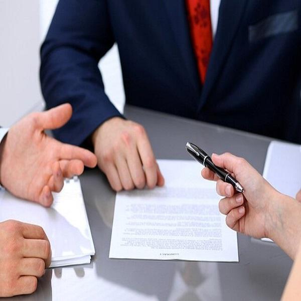 تعدیل قرارداد