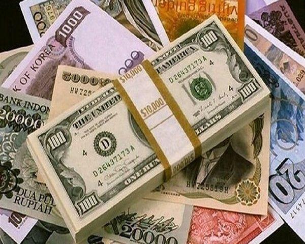 قاچاق ارز