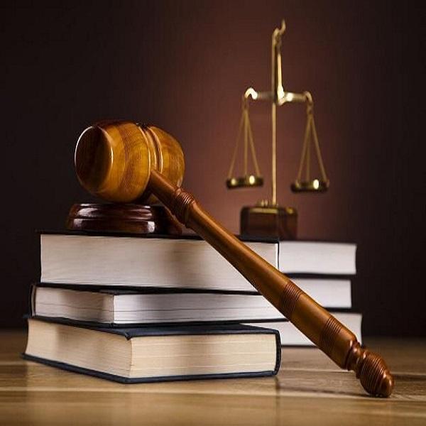 موسسات حقوقی