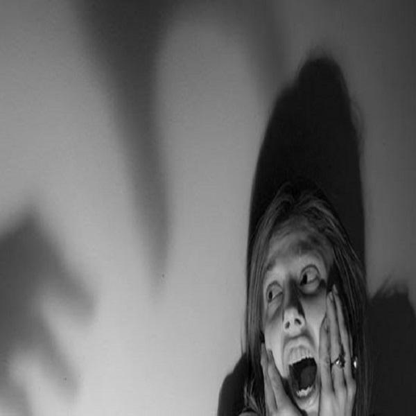 ترساندن دیگران